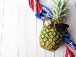 Fun Pineapple