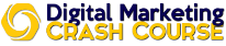 Digital Crash Course Logo