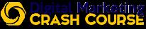 Digital Crash Course Logo