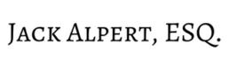 Jack Alpert Logo