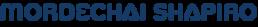Mordechai Shapiro Logo