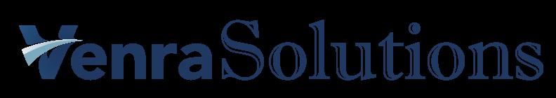 Venra Solutions Logo