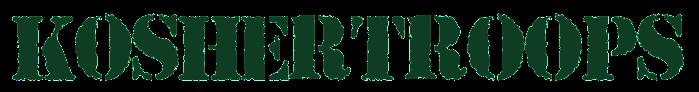 KosherTroops Logo