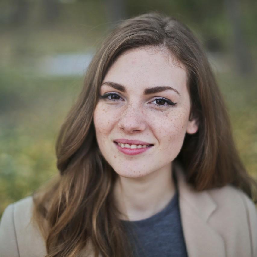 Hannah Frances