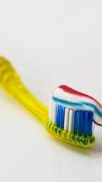 Dentist Toothbrush