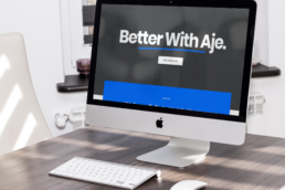 Better with Aje