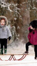 Pramie Kids Premier Outerwear